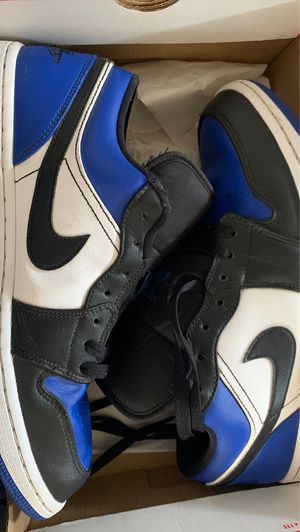 MEN'S AIR JORDAN RETRO 1 for Sale in Woodburn, OR