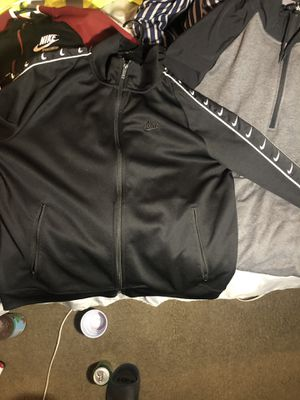 Nike Jackets/Hoodie & Falcons Hoodie for Sale in Stone Mountain, GA