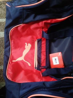 [New] EVERCAT PUMA duffel bag for Sale in Las Vegas, NV