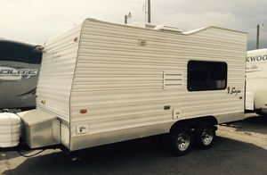 2003 jayco Baja toy hauler for Sale in Lindon, UT