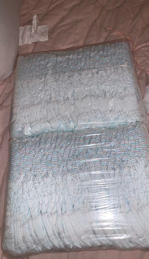 diaper pack size 6 for Sale in Dallas, TX