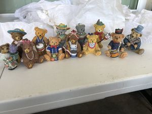 Bears for Sale in Spring Valley, CA