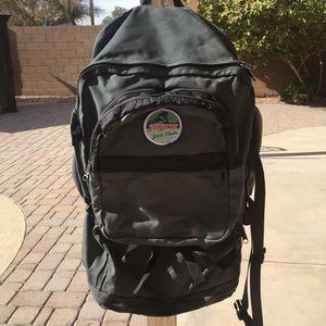 """JanSport World Traveler Hiking/Camping Backpack - 32"""" Long for Sale in Gilbert, AZ"""