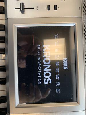 Korg Kronos 2 limited edition 88 keys for Sale in Bellerose, NY