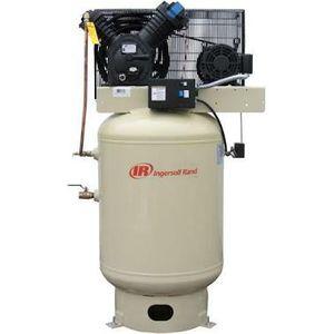 Ingersoll 120 Gallon Air Compressor for Sale in Wichita, KS