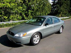 2006 Ford Taurus for Sale in Shoreline, WA