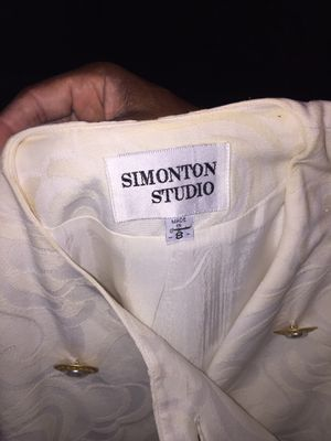 Simonton Studio Jacket for Sale in McRae, GA