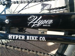 Hyper gas powered bicycle for Sale in Grand Island, NE