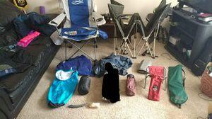 Random Camp gear for Sale in Fresno, CA