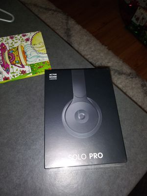 Beats Head Phones New In Box for Sale in Lake Charles, LA