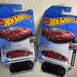 Hot Wheels Lambo for Sale in Las Vegas, NV