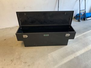 ZDOG flush mount tool box for Sale in Southborough, MA