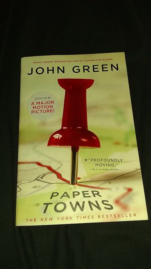 Paper Towns for Sale in Sanford, FL