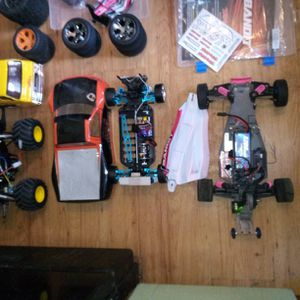 Rc Cars for Sale in Danbury, CT