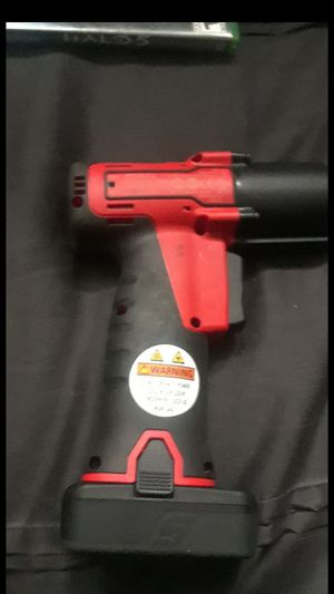 3/8 electric gun snap on brand new for Sale in Adelphi, MD