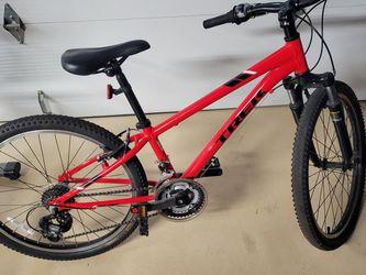 Trek Precaliber Boys Bicycle for Sale in Long Beach,  CA