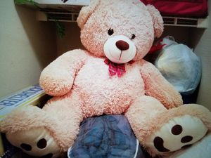 "36"" gigantic teddy bear for Sale in Pleasant Hill, CA"