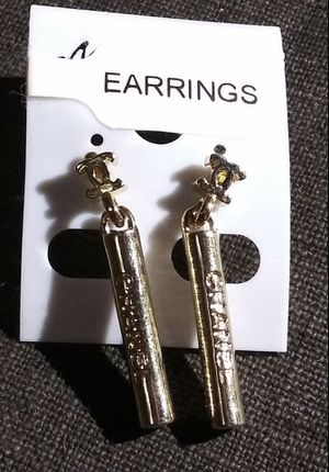 Gold plated earing for Sale in San Jose, CA