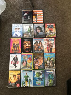 DVD Movies for Sale in Los Angeles, CA