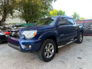 2015 Toyota Tacoma for Sale in Miami, FL