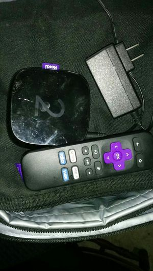 Roku 2 for Sale in Indianapolis, IN