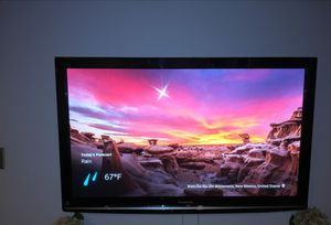 """50"""" Panasonic TV for Sale in Baltimore, MD"""