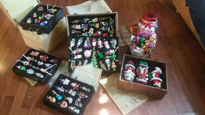 Ornament Collection (Thomas Pacconi & Danbury Mint) for Sale in Boulder, CO