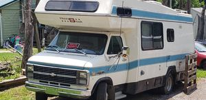 83 chevy rv for Sale in Brownton, WV