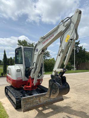 2018 Mini Excavator for Sale in Friendswood, TX