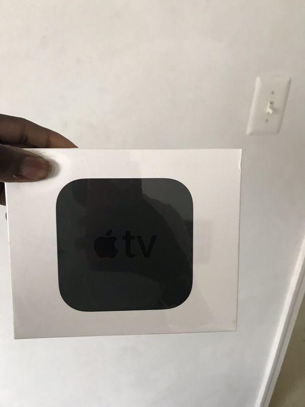 Apple 4K Tv 32 GB