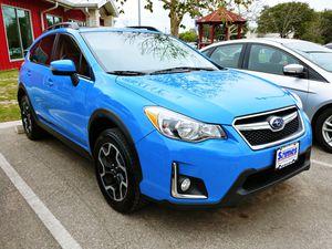2017 Subaru Crtk premium for Sale in Austin, TX