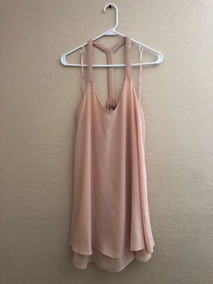 Pink dress (small) for Sale in Phillips Ranch, CA