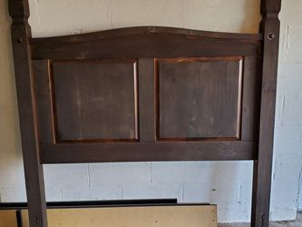 Full/Queen Headboard for Sale in Pittsburgh,  PA