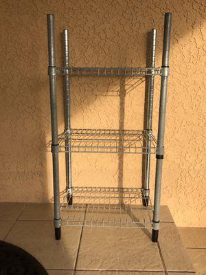 Kitchen Chrome Cart for Sale in Anaheim, CA