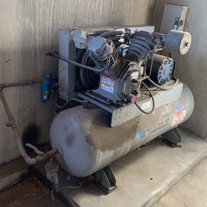Industrial Air Compresor 3ph for Sale in Covina, CA