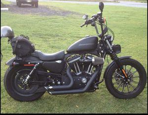 2010 Harley- Davidson Sportster for Sale in Baltimore, MD