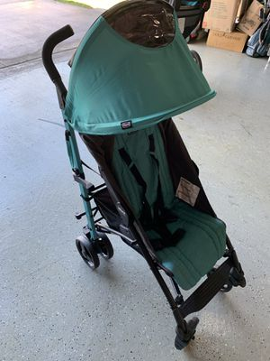 STROLLER - Chicco Lite Way Stroller for Sale in San Diego, CA