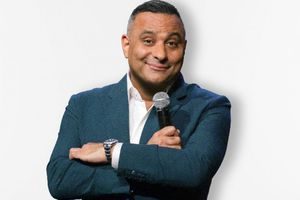 Russell peters 12/5 7:30 GA table for 2 $80 for Sale in Houston, TX