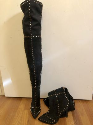 Thigh High Boots for Sale in Los Angeles, CA