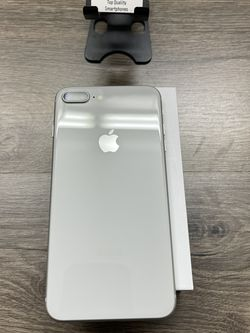 IPHONE 8 Plus 64GB Silver Unlocked For Any Carrier for Sale in Chula Vista,  CA