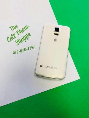 Samsung Galaxy S5 Unlocked For Sale! for Sale in Carrollton, TX