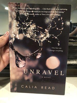 Unravel ~ Calia Read for Sale in Covina, CA