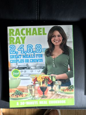Cook books for Sale in Framingham, MA