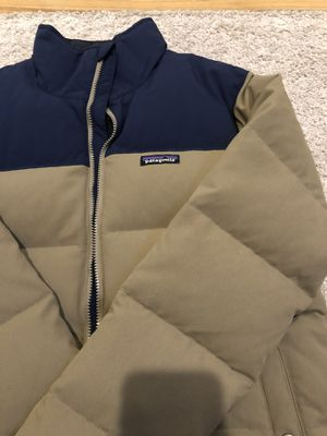 Patagonia Bivy Down Jacket for Sale in Issaquah, WA