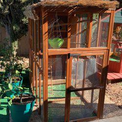 Cage/aviary for Sale in La Mesa,  CA
