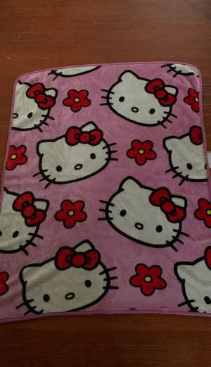 Toddler Girl Fleece Throw Blankets for Sale in Waterbury, CT