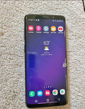 Samsung s9 for Sale in Denver, CO