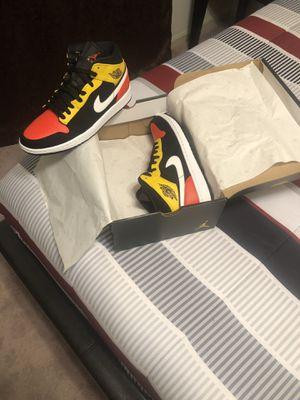 Jordan 1's size 9 for Sale in Harrisburg, PA