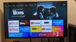 Vizio 50-inch 4k HD Smart LED TV for Sale in Gaithersburg, MD