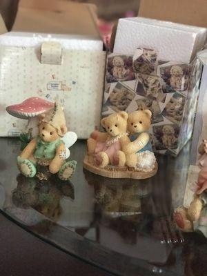 Cherished teddies for Sale in Hayward, CA